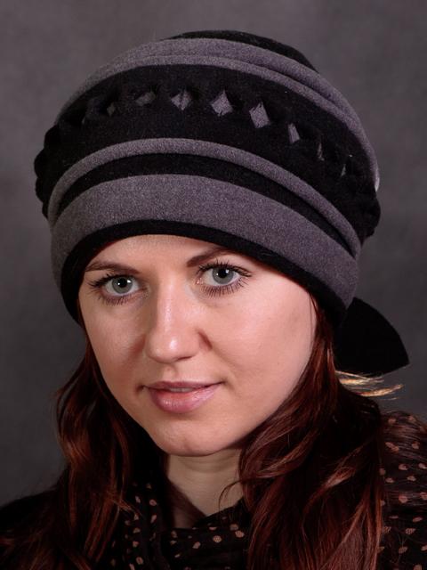 Вязанные шапки женские своими руками со схемами